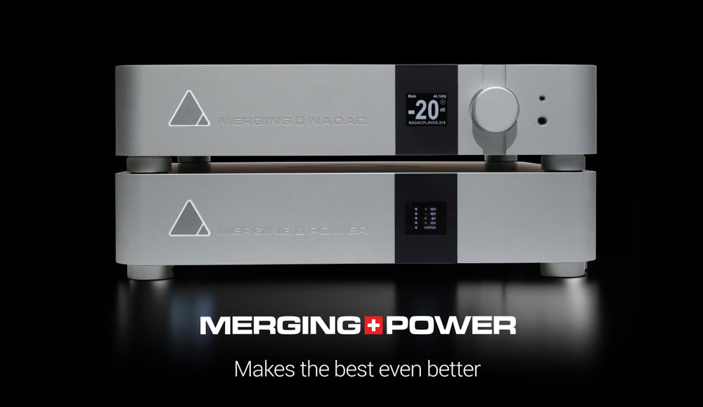 MERGING+POWER