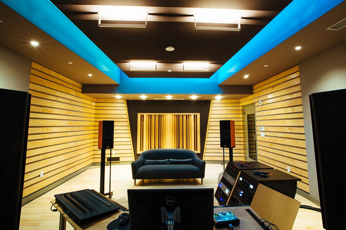 horus studio